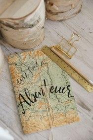 Dein Reisetagebuch
